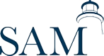 SAM International Logo