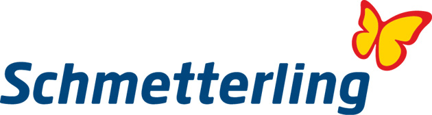 Schmetterling International Logo