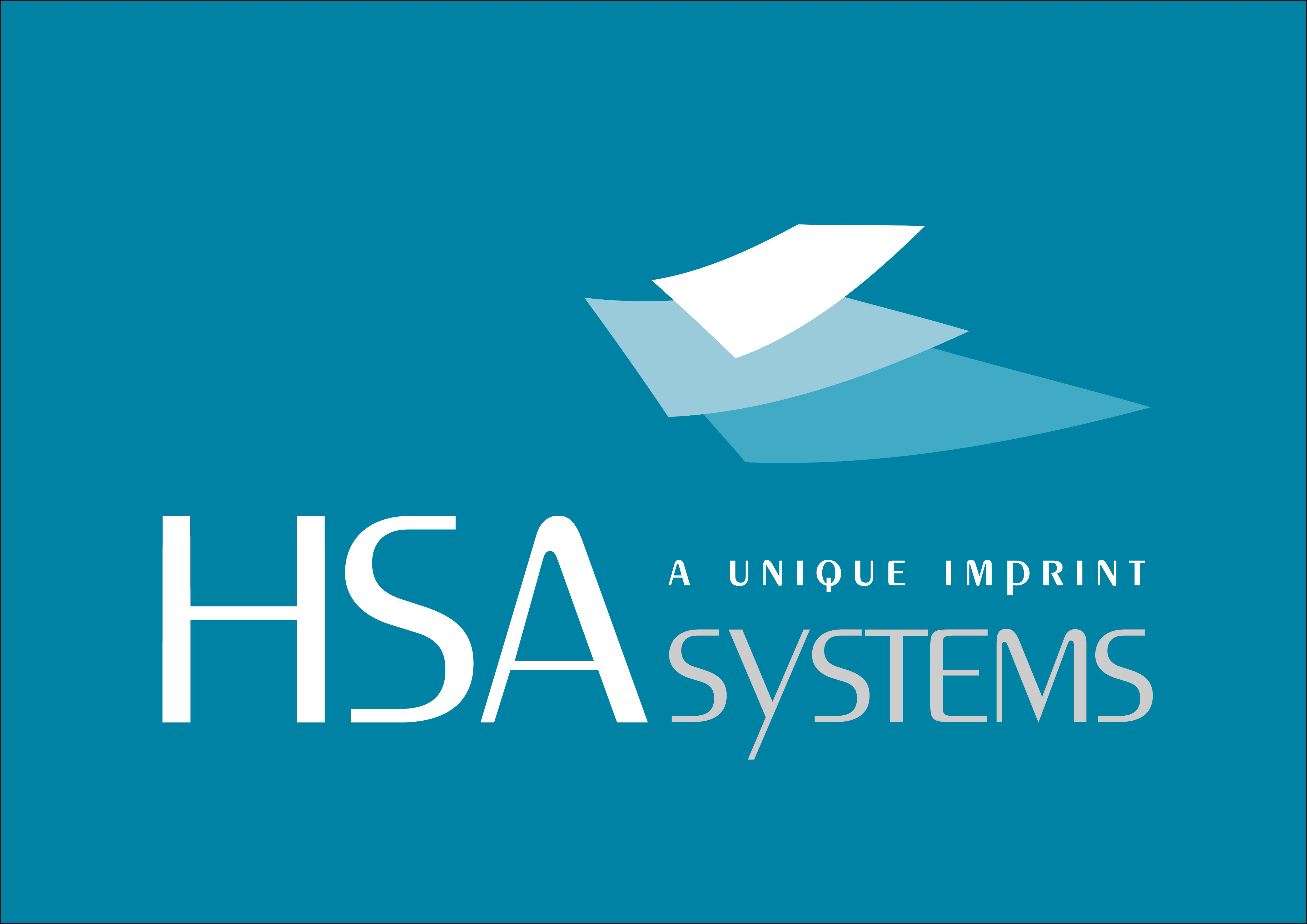 HSA Systems Logo