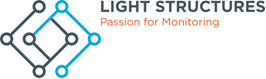 Light Structures AS Logo